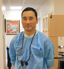 Dr. Lee - Dentist in Mechanicsville, VA