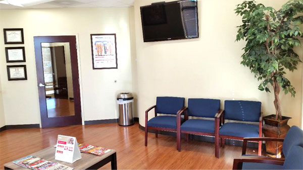 Dental Office Tour Photo #2 - Mechanicsville, VA