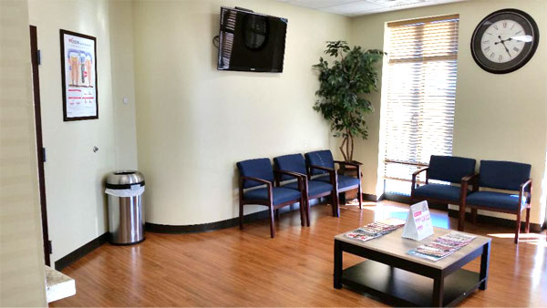 Dental Office Tour Photo #4 - Mechanicsville, VA