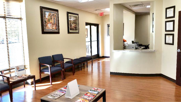 Dental Office Tour Photo #5 - Mechanicsville, VA
