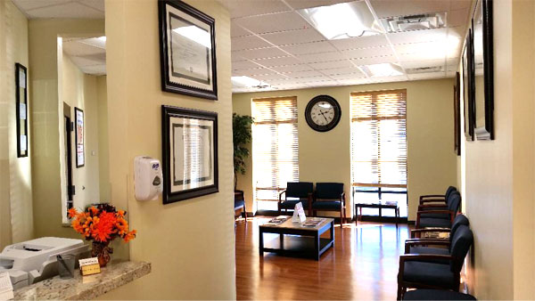 Dental Office Tour Photo #6 - Mechanicsville, VA