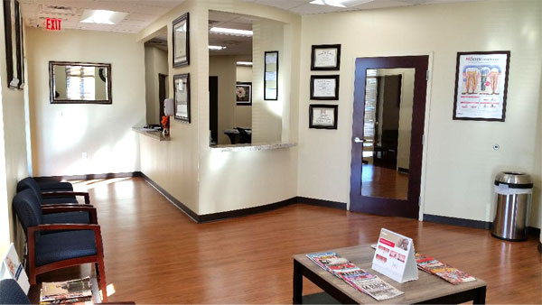 Dental Office Tour Photo #7 - Mechanicsville, VA